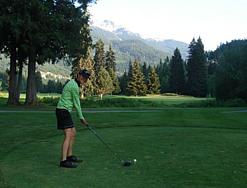 Ann_Golfing