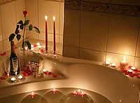 CandleBath